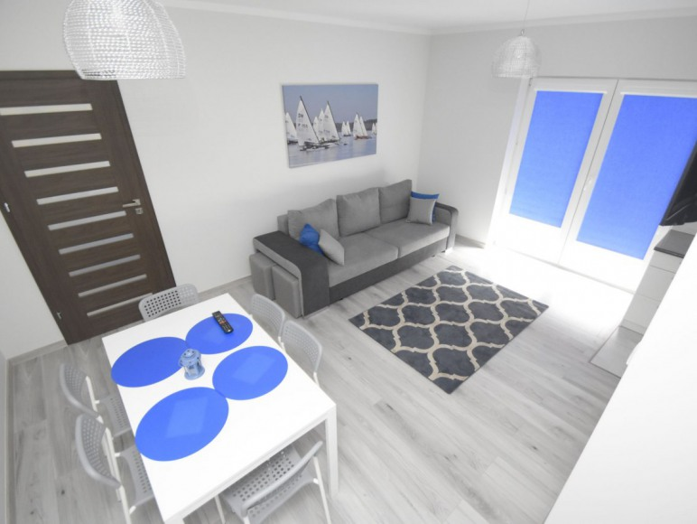 apartament 4 salon