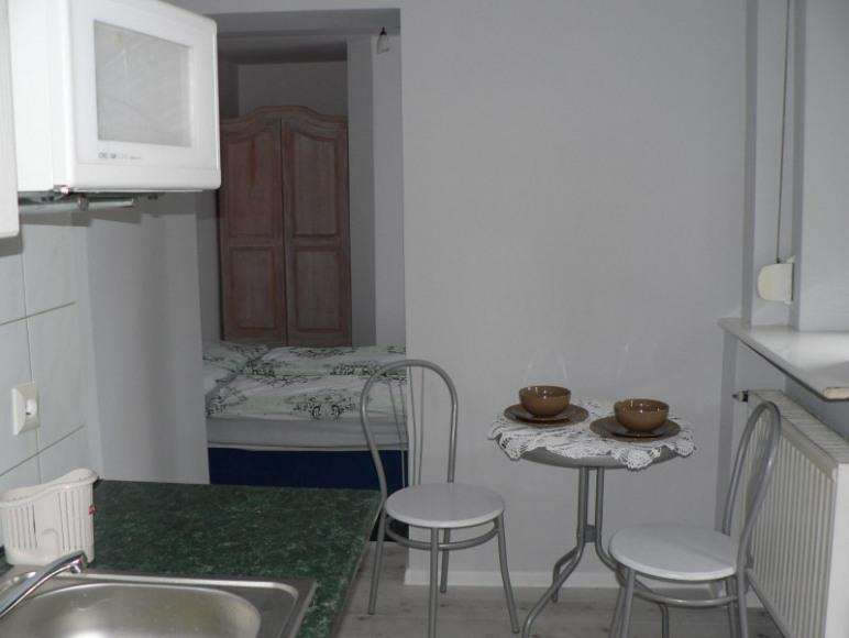 apartament dwu osobowy