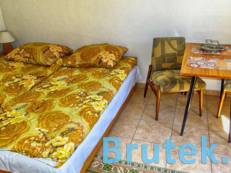 Pokoje Brutek