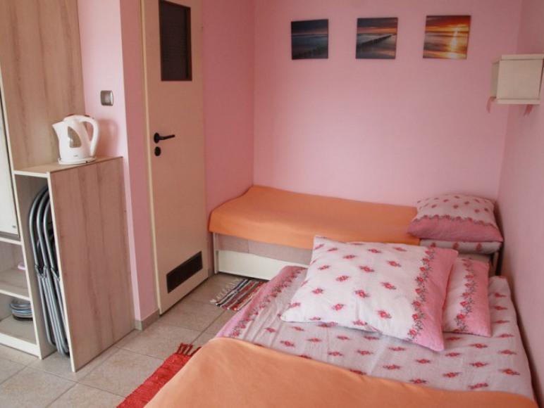 Pokoje gościnne Michasia