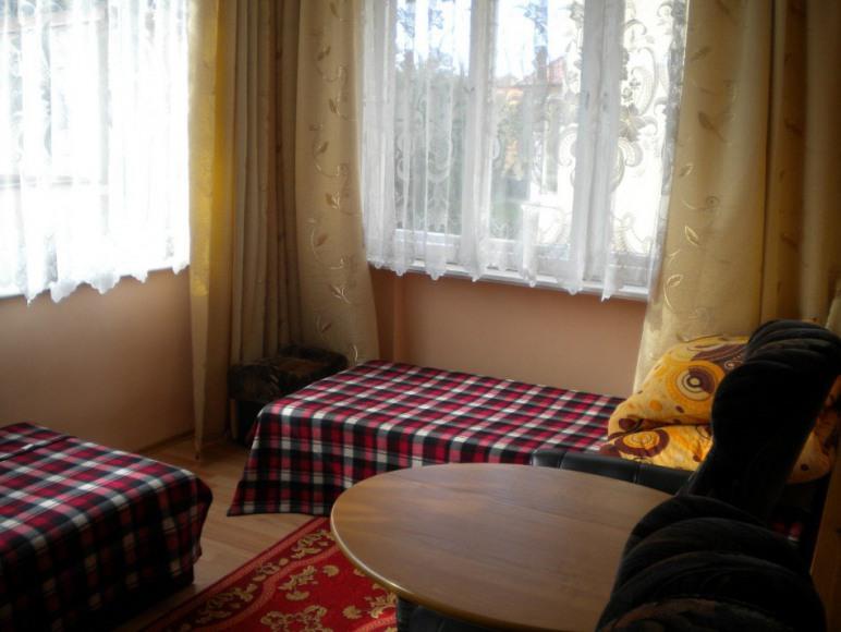 Pokoje Gościnne Orzeł Helena