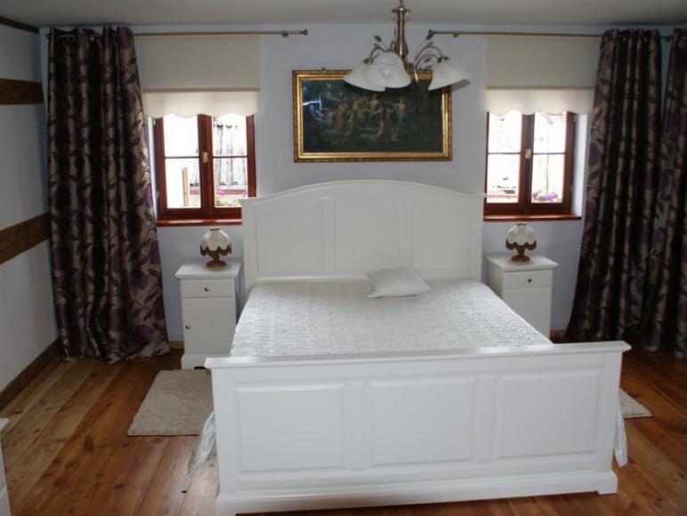 Pokoje gościnne u Eweliny