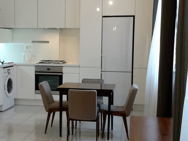 ReStart Apartment
