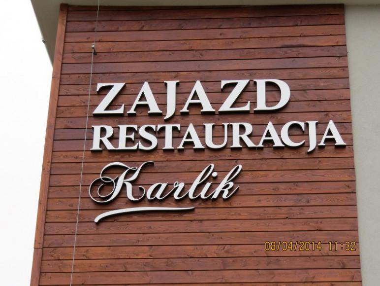 Zajazd & Restauracja Karlik