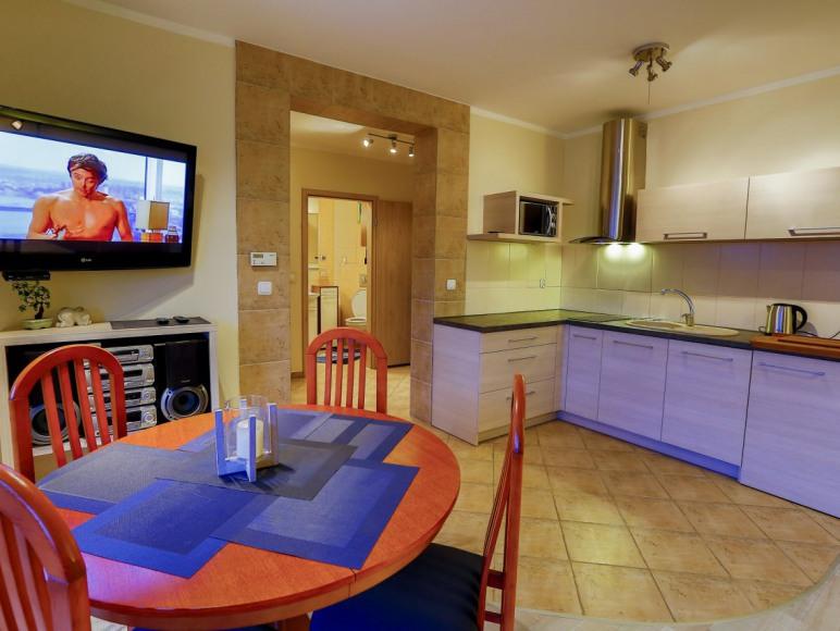 Apartament Anetta