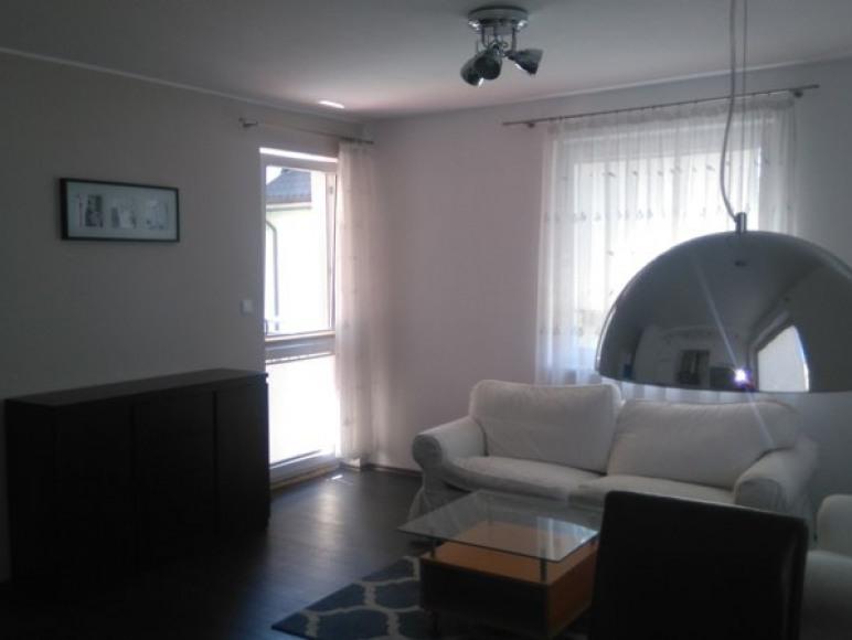 Apartament Nadmorski w Jelitkowie