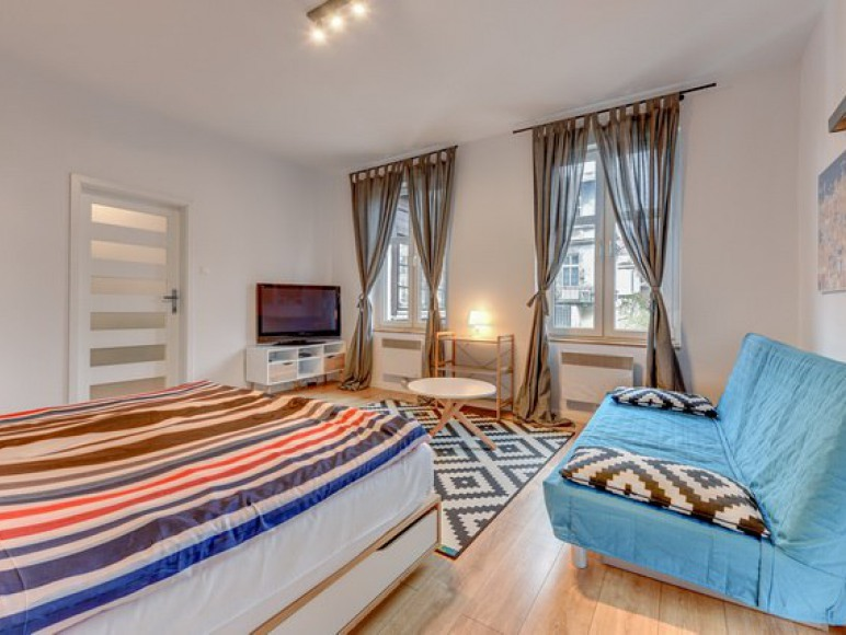 Apartament Pułaskiego a