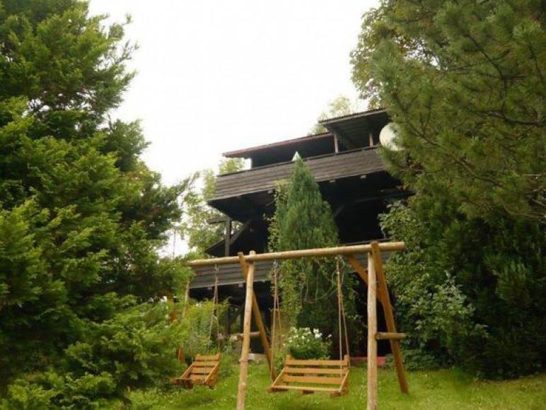 Danuta dom wakacyjny