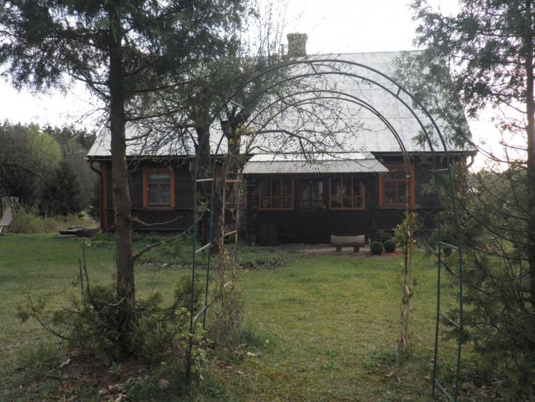 Dom Nad Łąkami