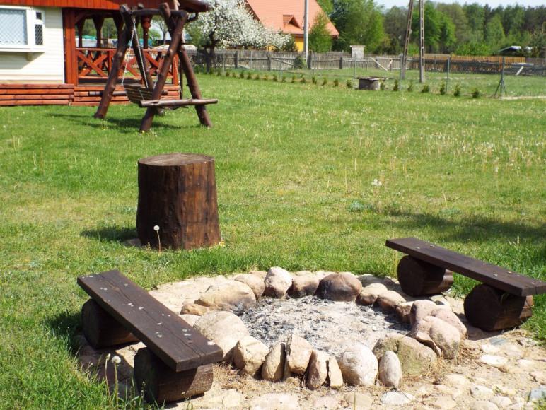 Domek przy Puszczy Białowieskiej OLX