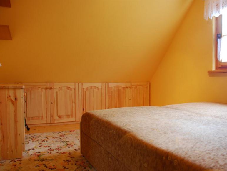 Górna sypialnia