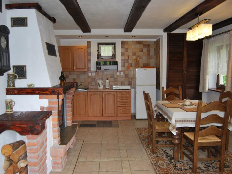 Dom gościnny apartament