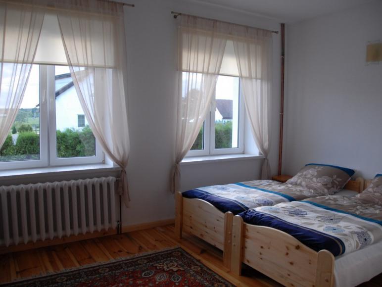 Pokój nr 1 (3 osobowy)