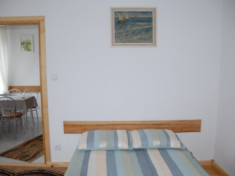 Pokój-studio nr 3 (2 osobowy)