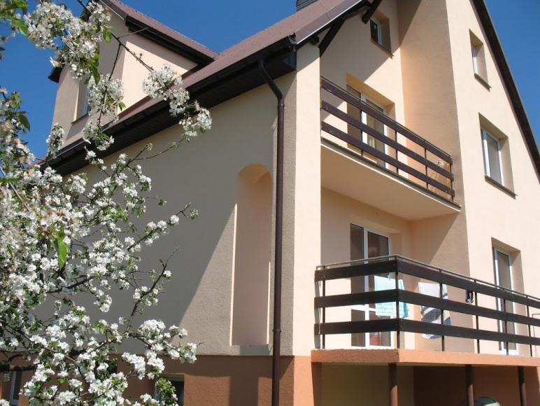 Dom J. Kochanowskiego 2