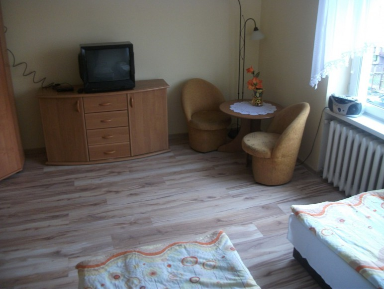 Pokoje Gościnne - Mazury