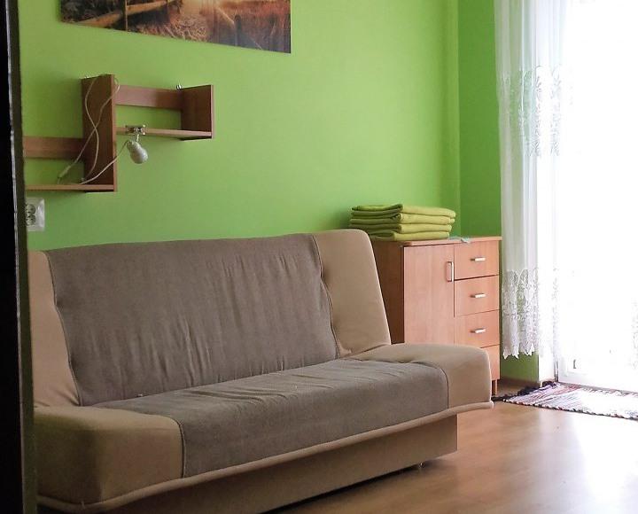 Pokój Zielony