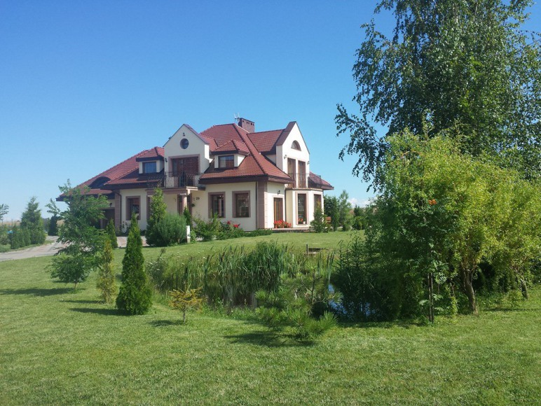 Villa Nowa