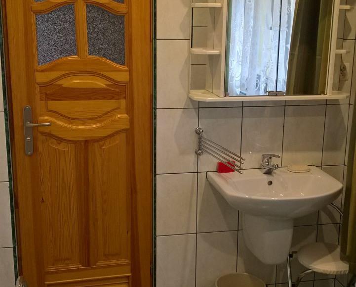 łazienka -góra
