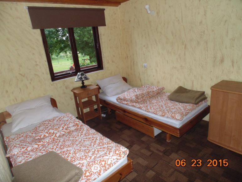 pokoje u Agnieszki