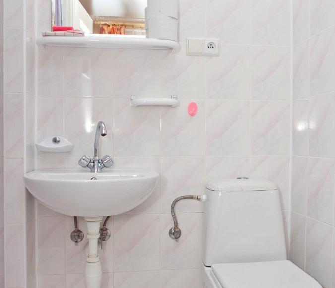 Pawilon pokoje z łazienkami pierwsze