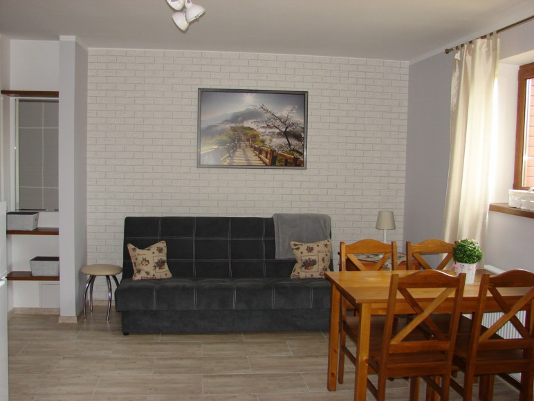 Apartament -salon
