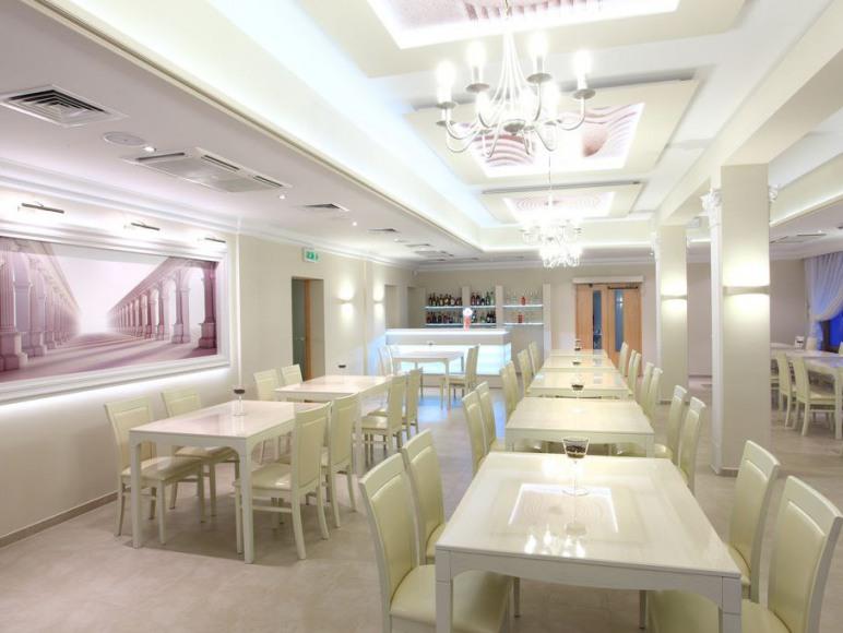 Vitalia Hotel & Resort