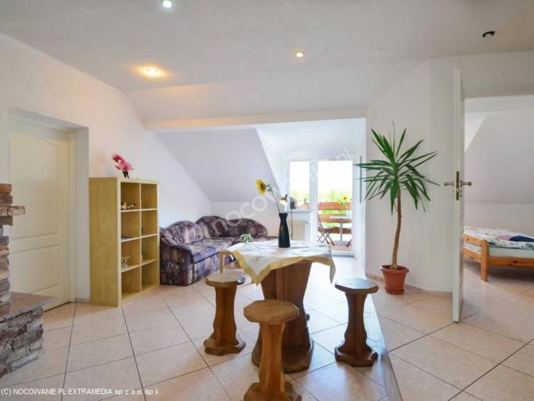 Apartament 70m 3 pokojowy