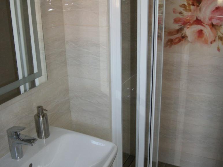 Pokój 3/łazienka