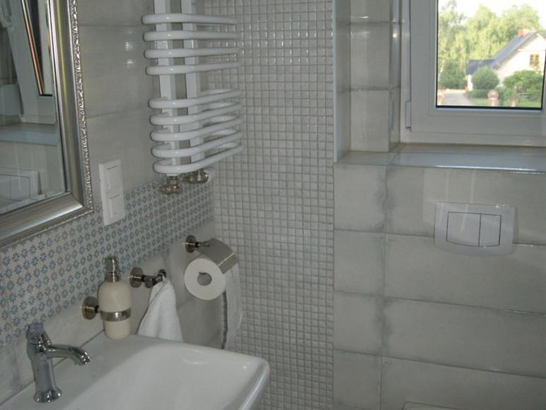Pokój 4/łazienka