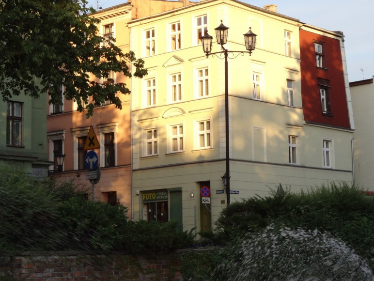 Apartament Kopernika 47