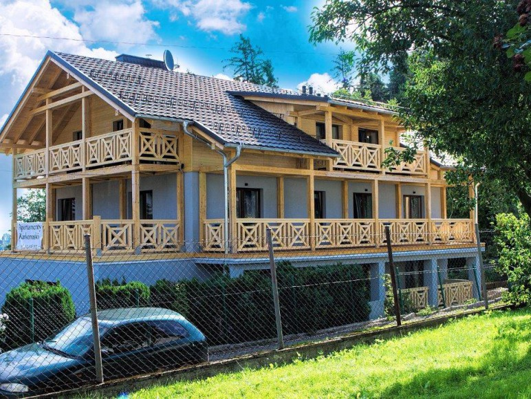 Apartamenty Karkonoskie