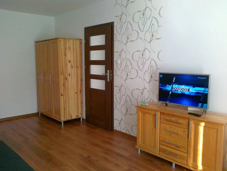 salon- apartament