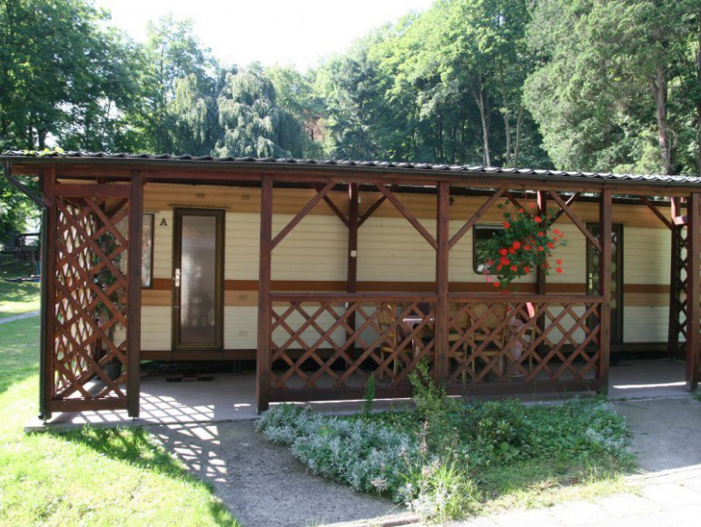 Auto-Camping-Park Camping nr 130