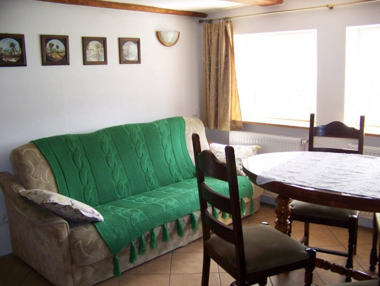 Izba Owcza