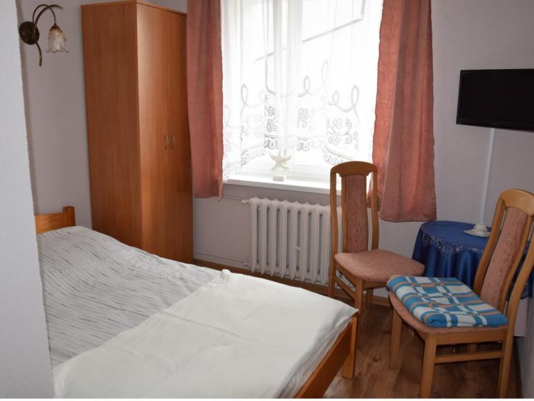 pokój 2 osobowy II piętro