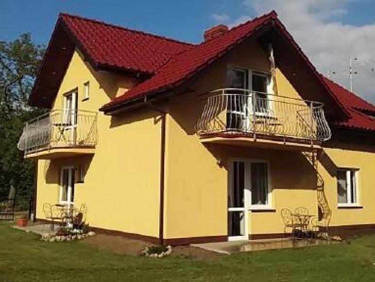 Dom Gościnny Sierosław