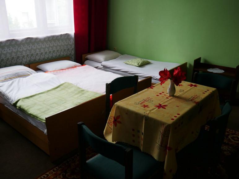 Dom Wypoczynkowy Mira