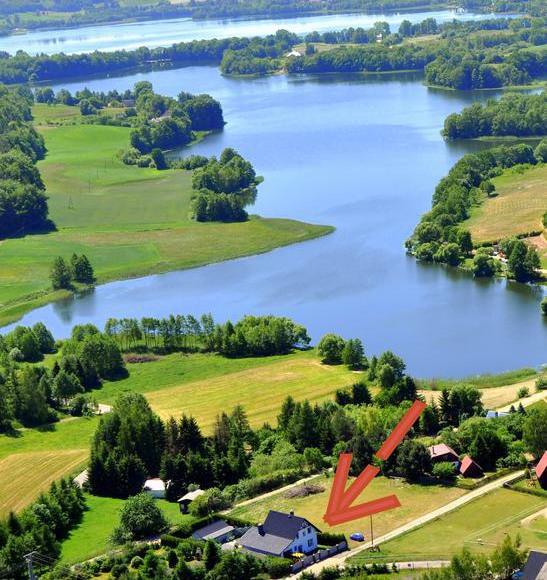 Lapalice jezioro
