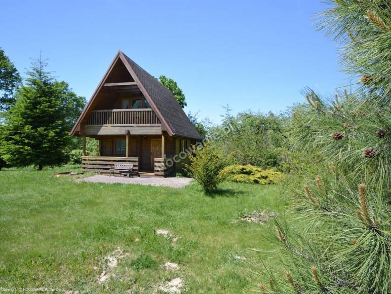 Domek Na Górach