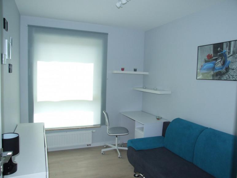 Gdańsk apartament awiator