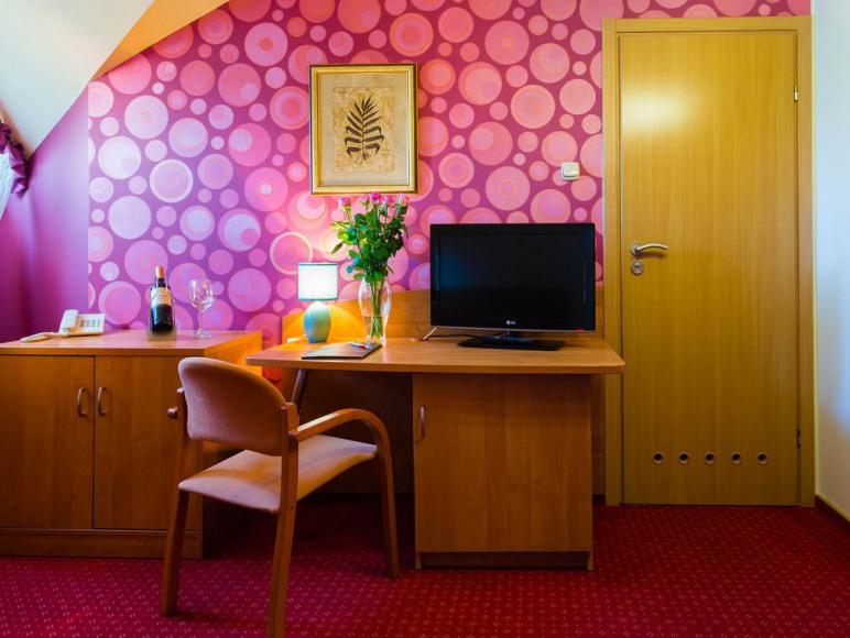 Hotel Ognisty Ptak***