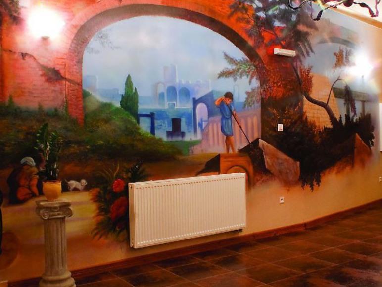 Hotel-Restauracja Mocca D'oro