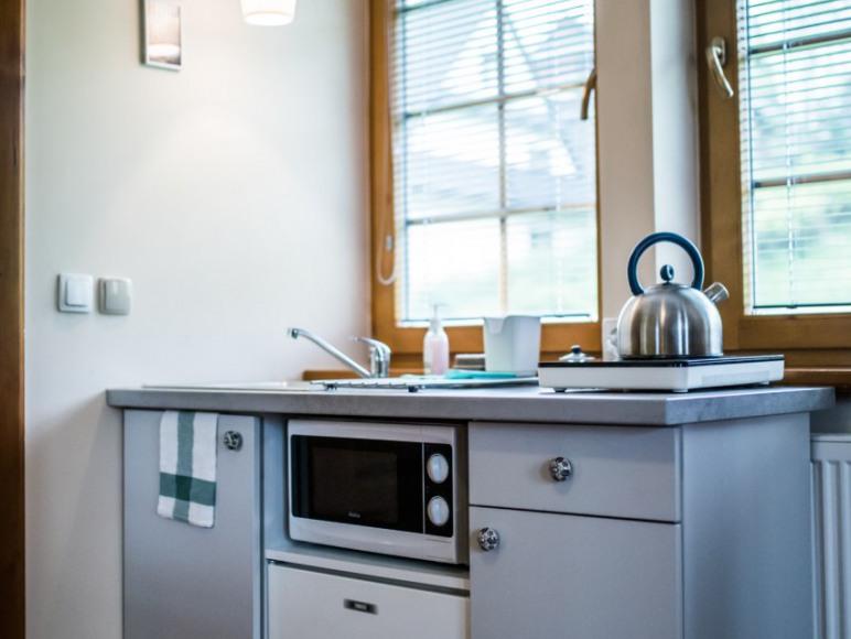 Aneksy kuchenne w apartamentach