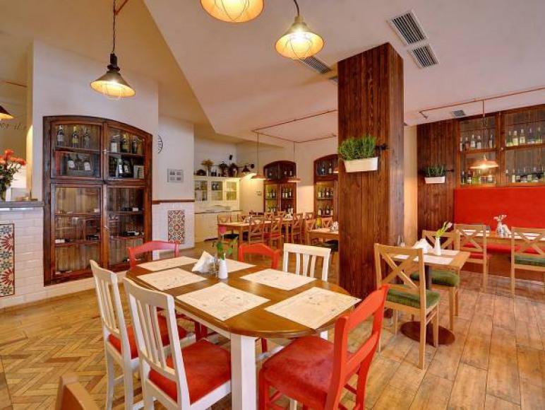 Restauracja Mamma Mia
