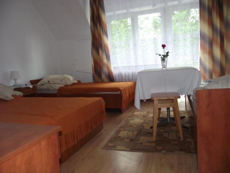Noclegi- Zapraszamy ! Lipiec-wolny apartament