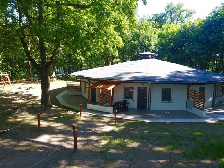 laguna star domki 30 - 37 sala konferencyjna