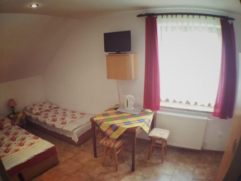 Pokoje gościnne Aron