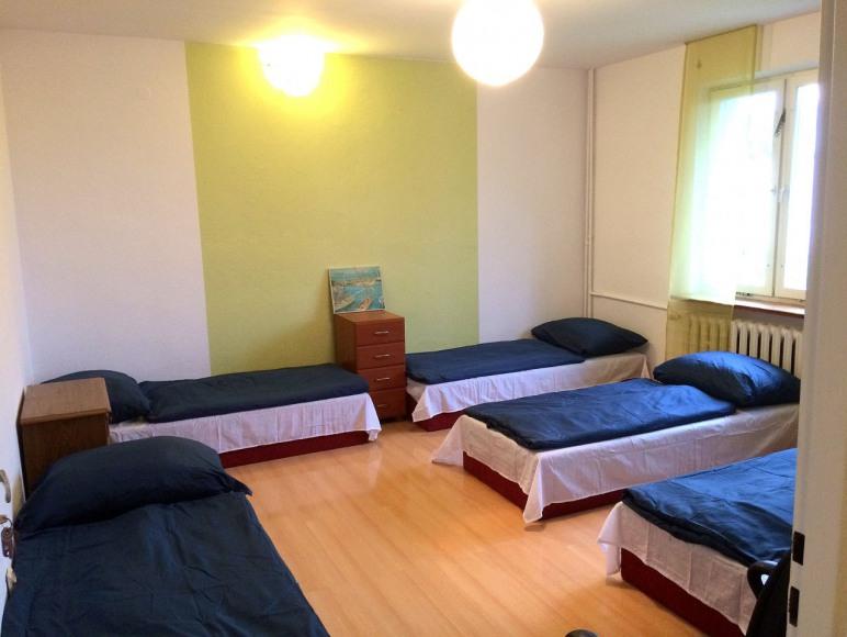 Pokoje gościnne - Kostrzyńska
