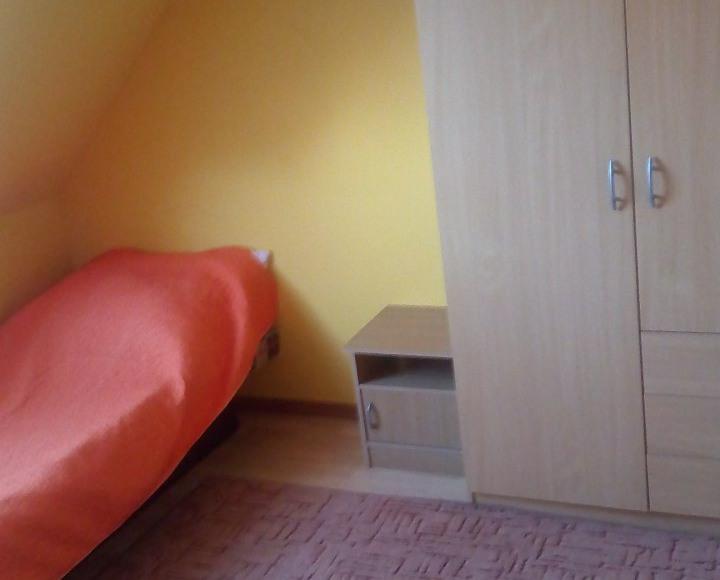 Pokoje u Babci Oli Żarnowska kolo Łeby